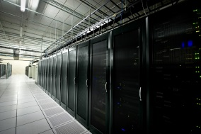 Sonderreinigung Data Center